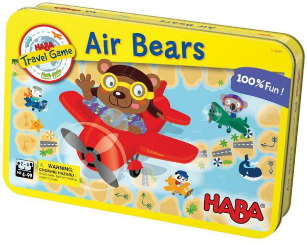 Air Bears