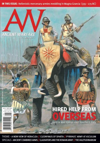 Ancient Warfare Magazine: Volume 13, Issue #1