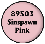 Pathifnder Paints: Sinspawn Pink (1.5oz)