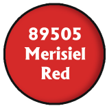 Pathifnder Paints: Merisiel Red (1.5oz)