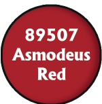 Pathifnder Paints: Asmodeus Red (1.5oz)