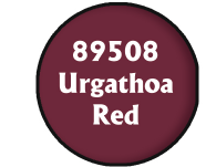 Pathifnder Paints: Urgathoa Red (1.5oz)