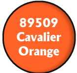 Pathifnder Paints: Cavalier Orange (1.5oz)