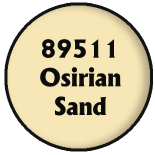 Pathifnder Paints: Osirian Sand (1.5oz)