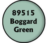 Pathifnder Paints: Boggard Green (1.5oz)