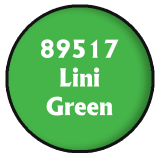 Pathifnder Paints: Lini Green (1.5oz)