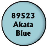 Pathifnder Paints: Akata Blue (1.5oz)