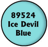 Pathifnder Paints: Ice Devil Blue (1.5oz)