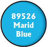Pathifnder Paints: Marid Blue (1.5oz)