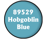 Pathifnder Paints: Hobgoblin Blue (1.5oz)