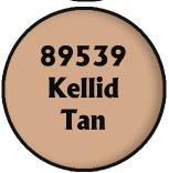 Pathifnder Paints: Kellid Tan (1.5oz)