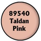 Pathifnder Paints: Taldan Pink (1.5oz)