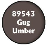Pathifnder Paints: Gug Umber (1.5oz)