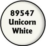 Pathifnder Paints: Unicorn White (1.5oz)