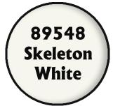 Pathifnder Paints: Skeleton White (1.5oz)