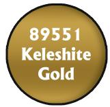 Pathifnder Paints: Keleshite Gold (1.5oz)