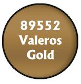 Pathifnder Paints: Valeros Gold (1.5oz)