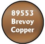 Pathifnder Paints: Brevoy Copper (1.5oz)