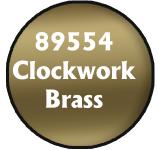 Pathifnder Paints: Clockwork Brass (1.5oz)