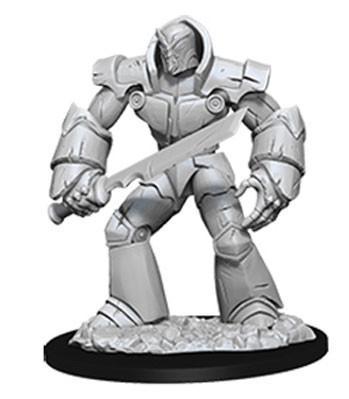 D&D Nolzurs Marvelous Unpainted Minis: Iron Golem