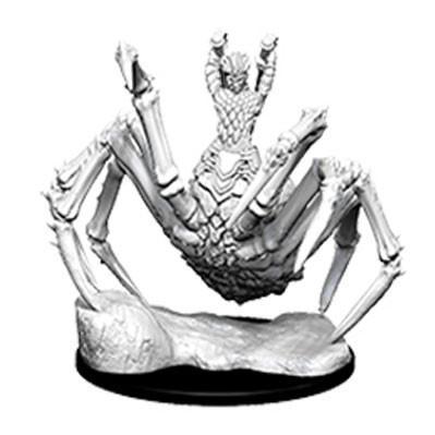 D&D Nolzurs Marvelous Unpainted Minis: Drider