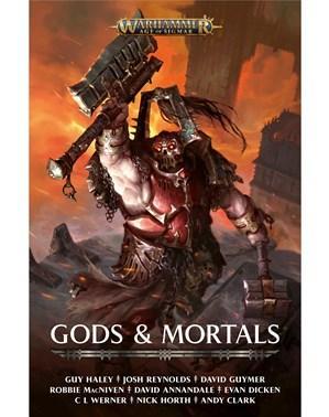 Warhammer 40K Novels: Gods and Mortals
