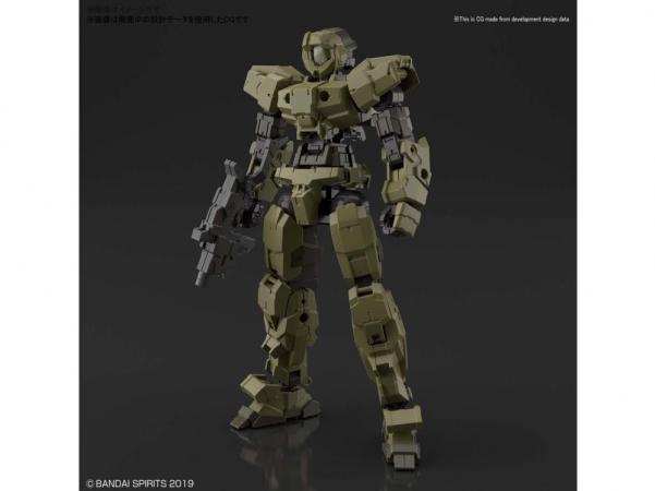 #11 eEXM-17 Alto Green ''30 Minute Missions'', Bandai Spirits 30 MM
