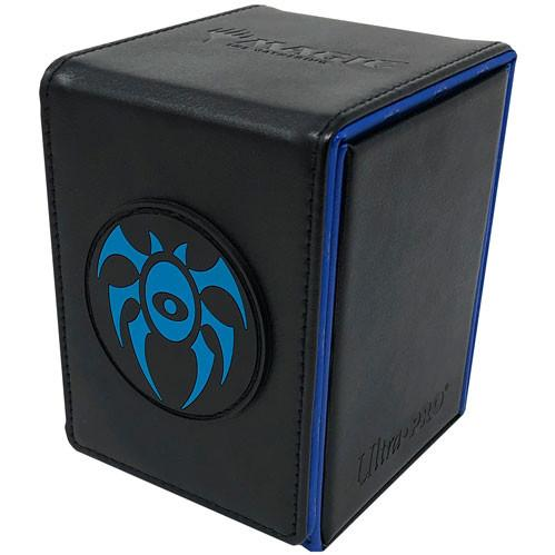 Magic: Guilds of Ravnica Alcove Deck Box - Dimir