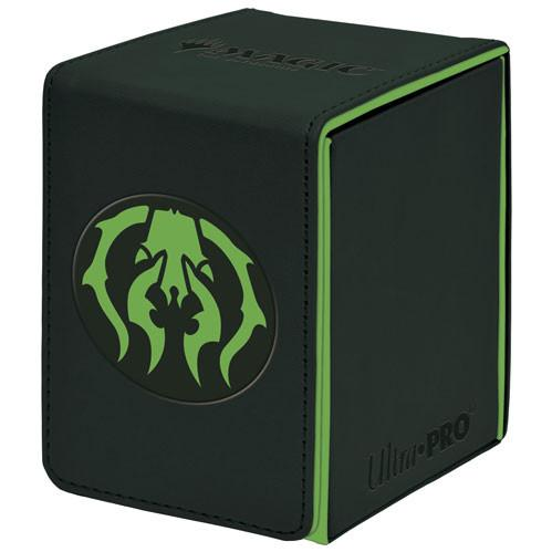Magic: Guilds of Ravnica Alcove Deck Box - Golgari