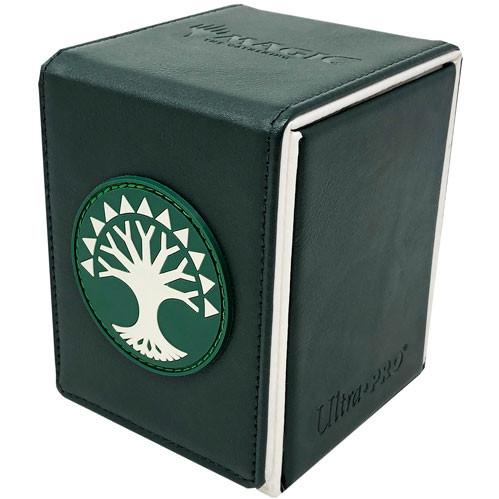 Magic: Guilds of Ravnica Alcove Deck Box - Selesnya