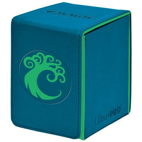 Magic: Guilds of Ravnica Alcove Deck Box - Simic
