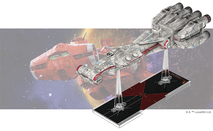 X-Wing 2.0: Tantive IV Expansion Pack