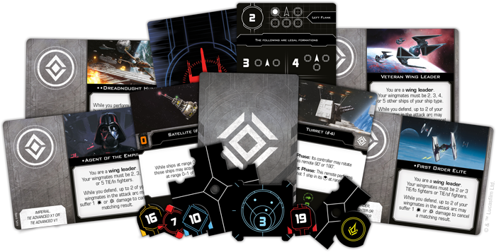 X-Wing 2.0: Epic Battles Multiplayer Expansion