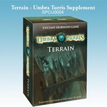Umbra Turris: Terrain Supplement
