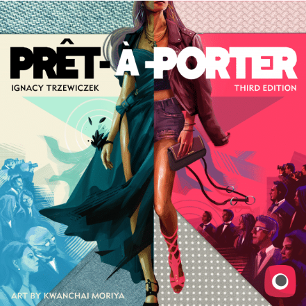 Pret-a-Porter (Limited Edition)