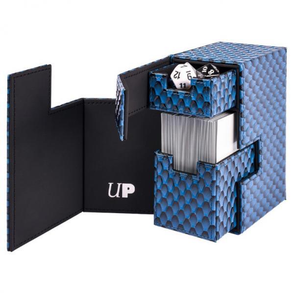 Deck Box: M2 Limited Edition - Sea Dragon