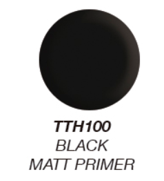AMMO: Spray Primer - Black Matt (400ml)