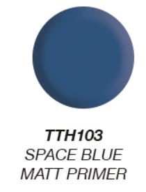 AMMO: Spray Primer - Space Blue Matt (400ml)