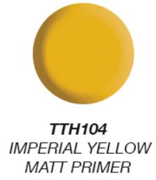 AMMO: Spray Primer - Imperial Yellow Matt (400ml)