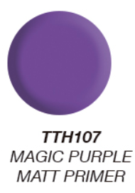 AMMO: Spray Primer - Magic Purple Matt (400ml)