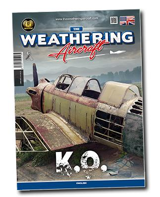 AMMO: The Weathering Aircraft 13 - K.O.