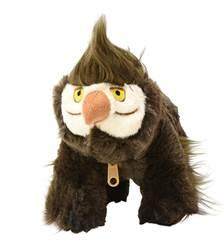 Dungeons & Dragons: Owlbear Gamer Pouch