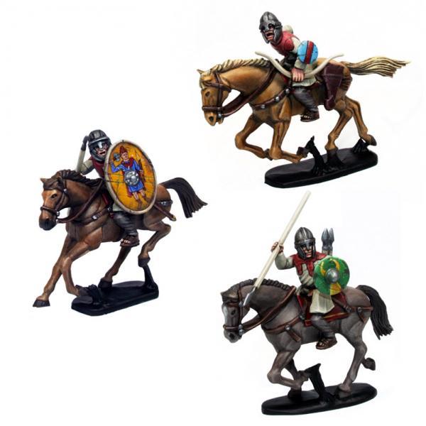 Swordpoint: Late Roman Light Cavalry
