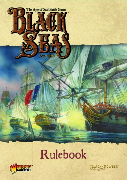 Black Seas: Core Rulebook