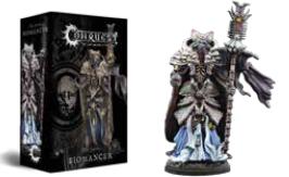Conquest: The Spires - Biomancer