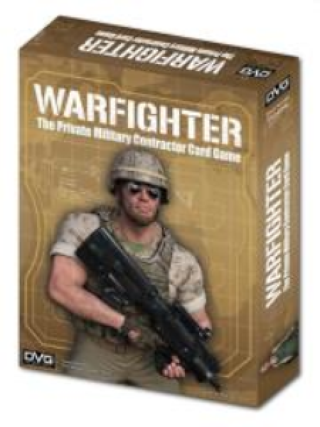 Warfighter Private Military Contractor (PMC): Core Game