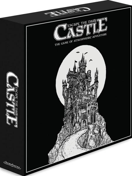 Escape the Dark Castle: Core Game