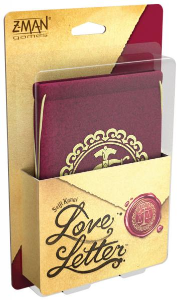 Love Letter (w/Bag)