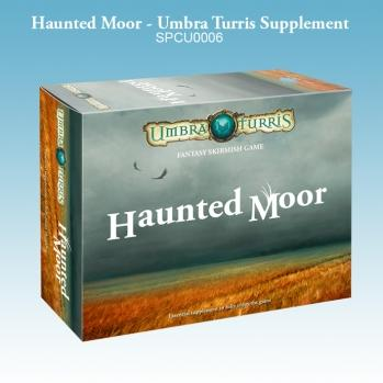 Umbra Turris: Haunted Moor Supplement
