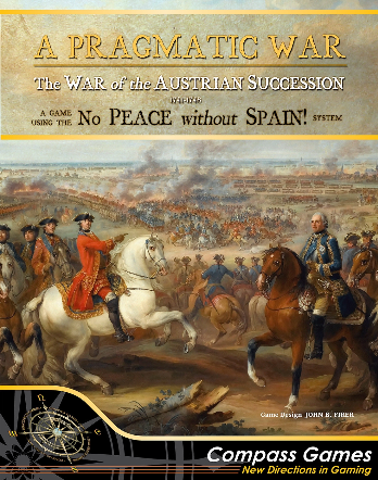A Pragmatic War: The War of the Austrian Succession 1741-1748